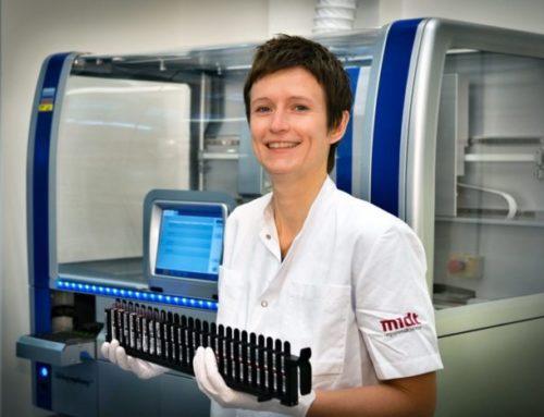 Ny test kombineret med MR-skanning skal sikre bedre diagnose af prostatakræft