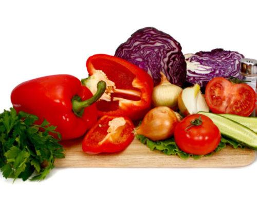 Kost og prostatakræft