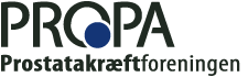 Prostatakræftforeningen Logo
