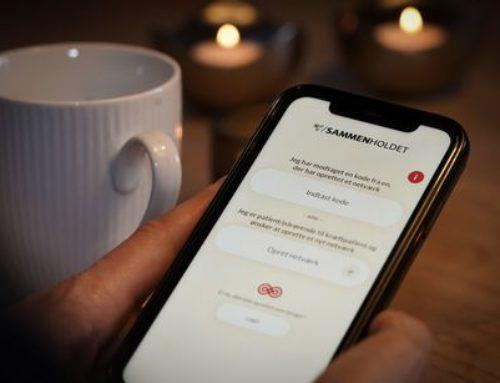 App kan lette hverdagen under CORONA