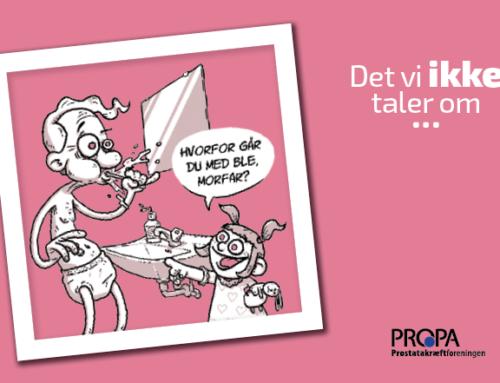 PROPA cartoons
