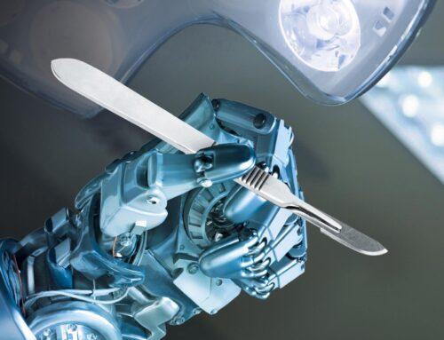 Studie: Kan prostatakræft-patienter vudere, hvilken robot-kirurg de gerne vil opereres af?