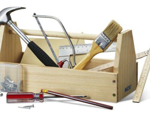 PROPAs værktøjskasse