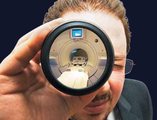 Hvor bliver MR-scanningen af?